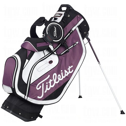Mens Titleist 2014 Lightweight 14 Way Golf Stand Bags