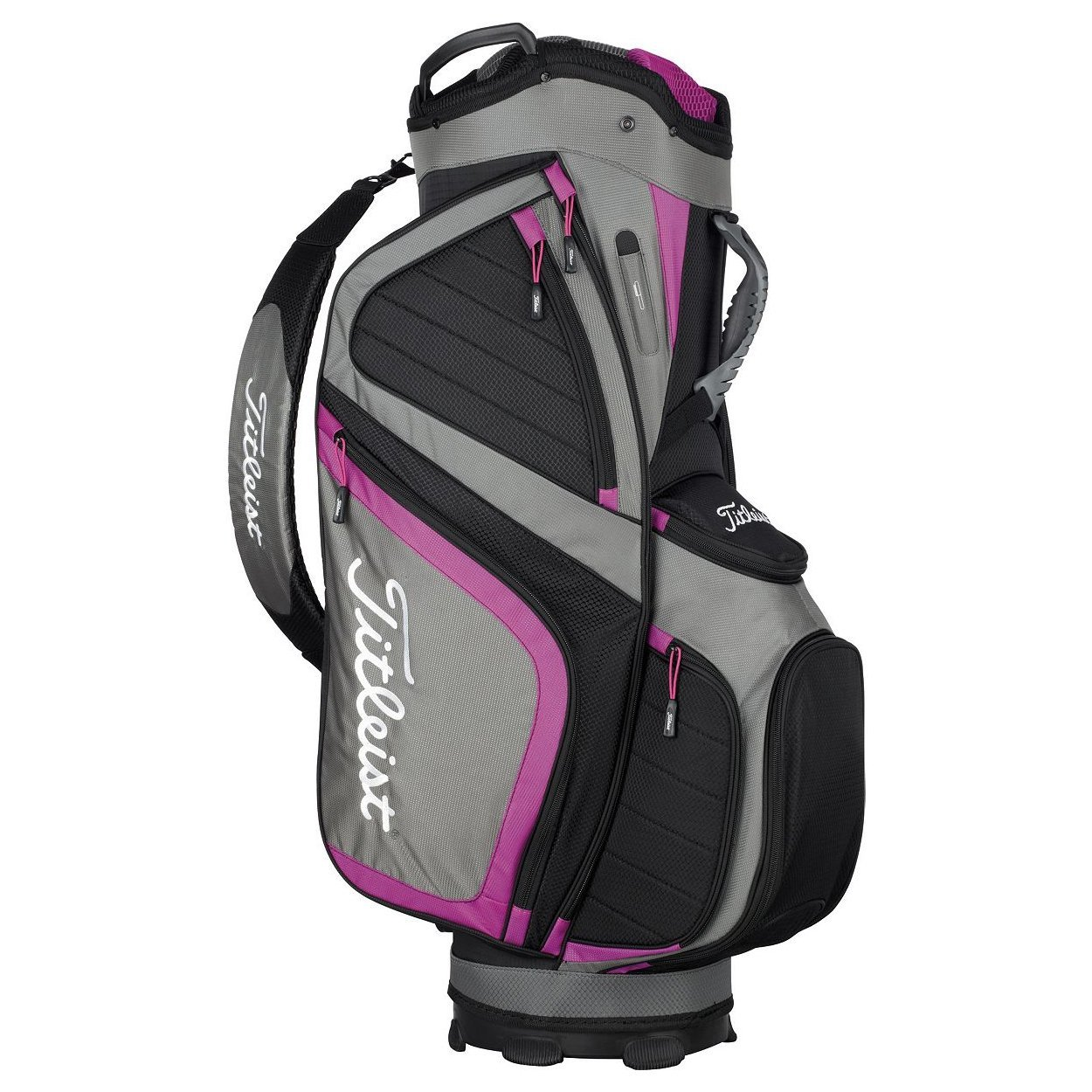 Mens Titleist 2014 Lightweight Golf Cart Bags