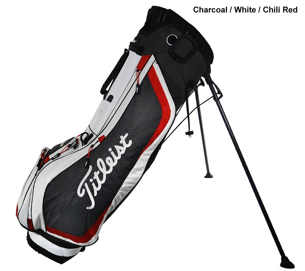 Mens Titleist 2014 Ultra Lightweight Golf Stand Bags