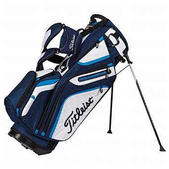 Mens Titleist 2015 14 Way Golf Stand Bags