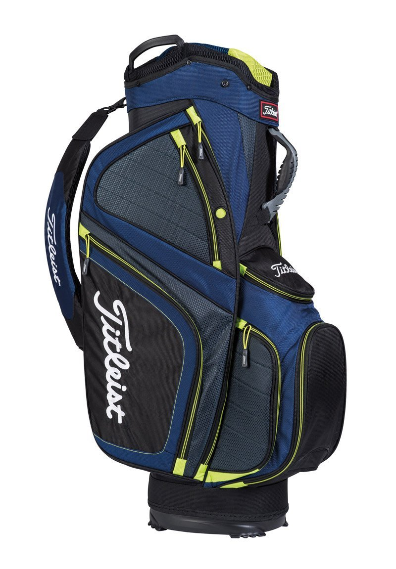 Mens Titleist 2015 Lightweight Golf Cart Bags