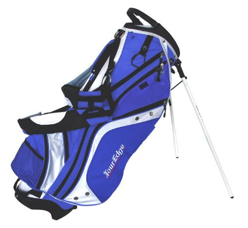 Mens Tour Edge HT Max-D Golf Stand Bags