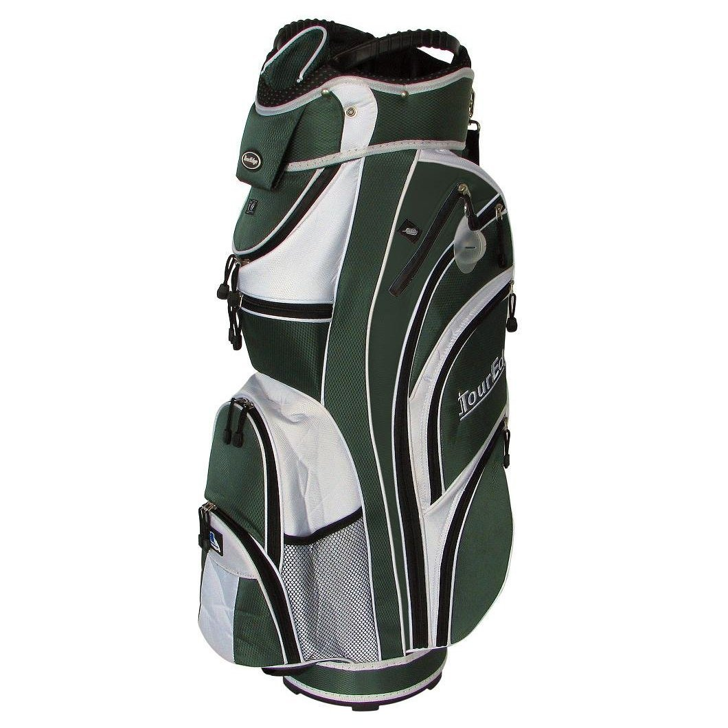 Mens Tour Edge Max-D Golf Cart Bags