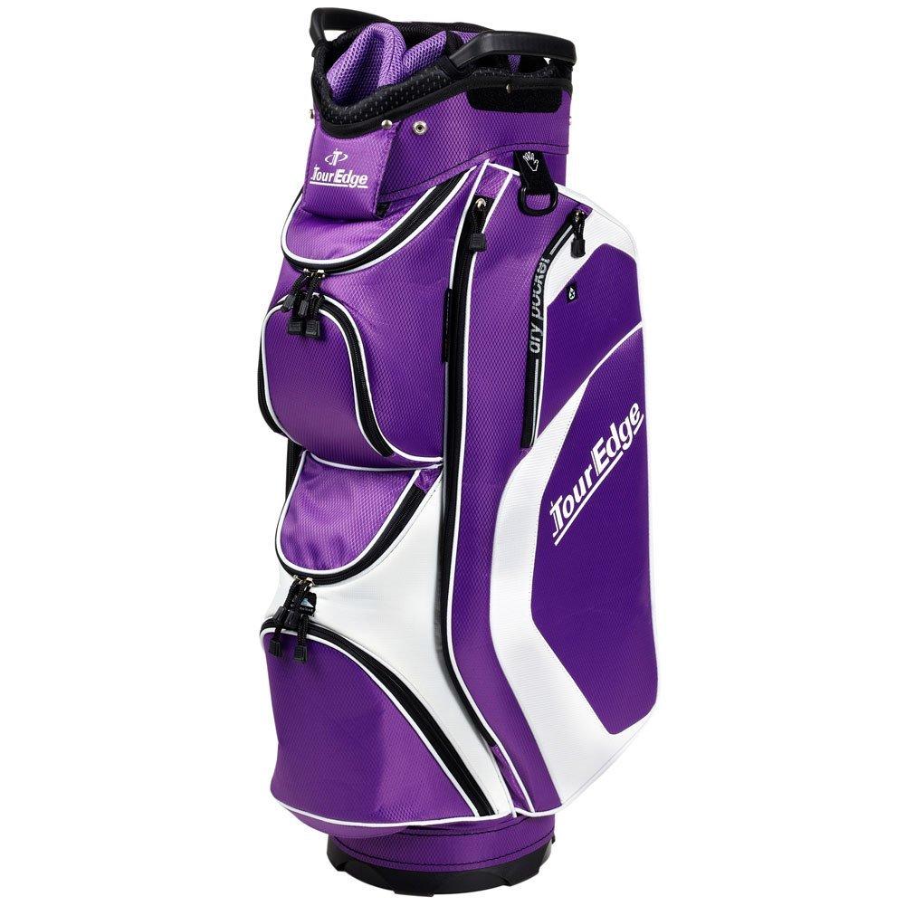 Womens Tour Edge Hot Launch Golf Cart Bags