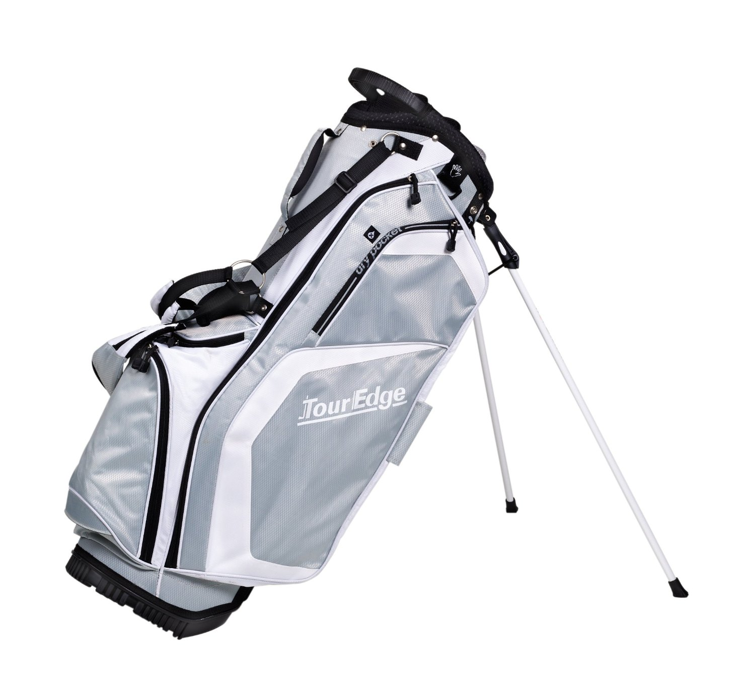 Womens Tour Edge Hot Launch Golf Stand Bags