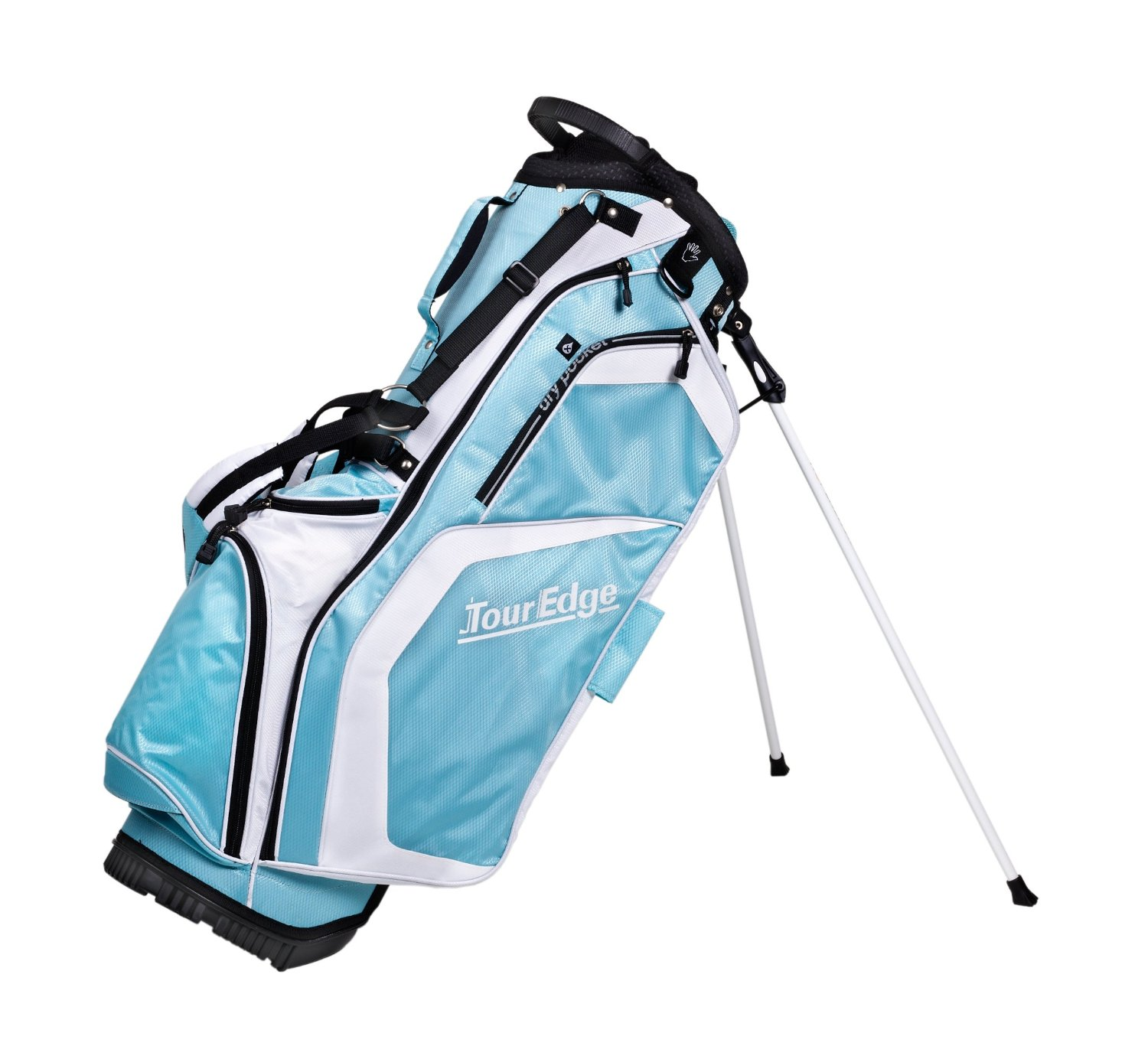 Ladies Tour Edge Hot Launch Golf Stand Bags