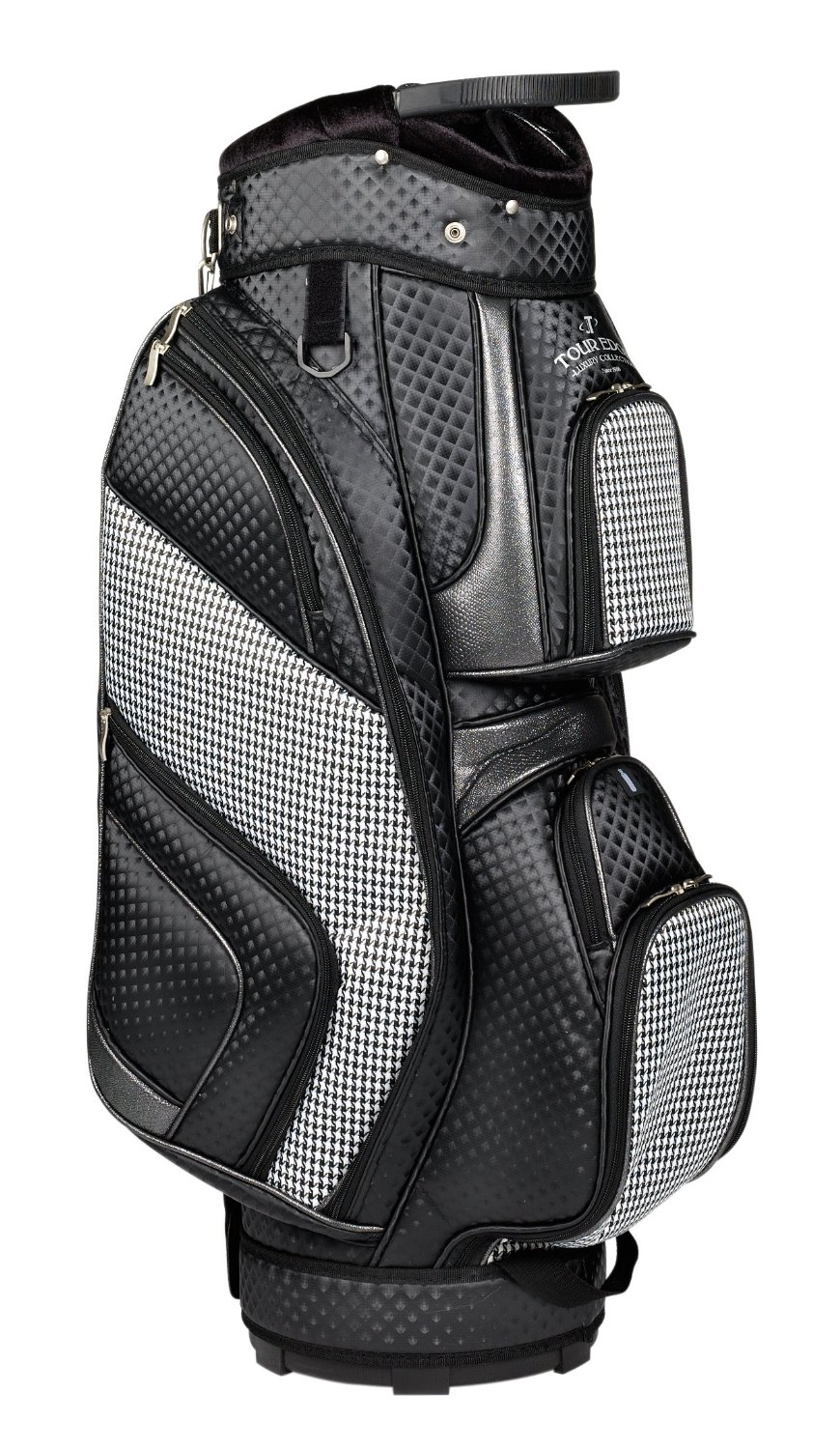 Tour Edge Womens Luxury Golf Cart Bags