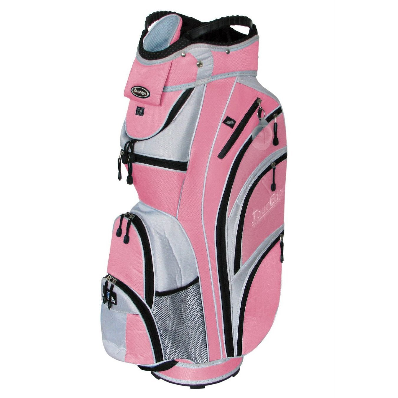 Womens Tour Edge Max-D Golf Cart Bags