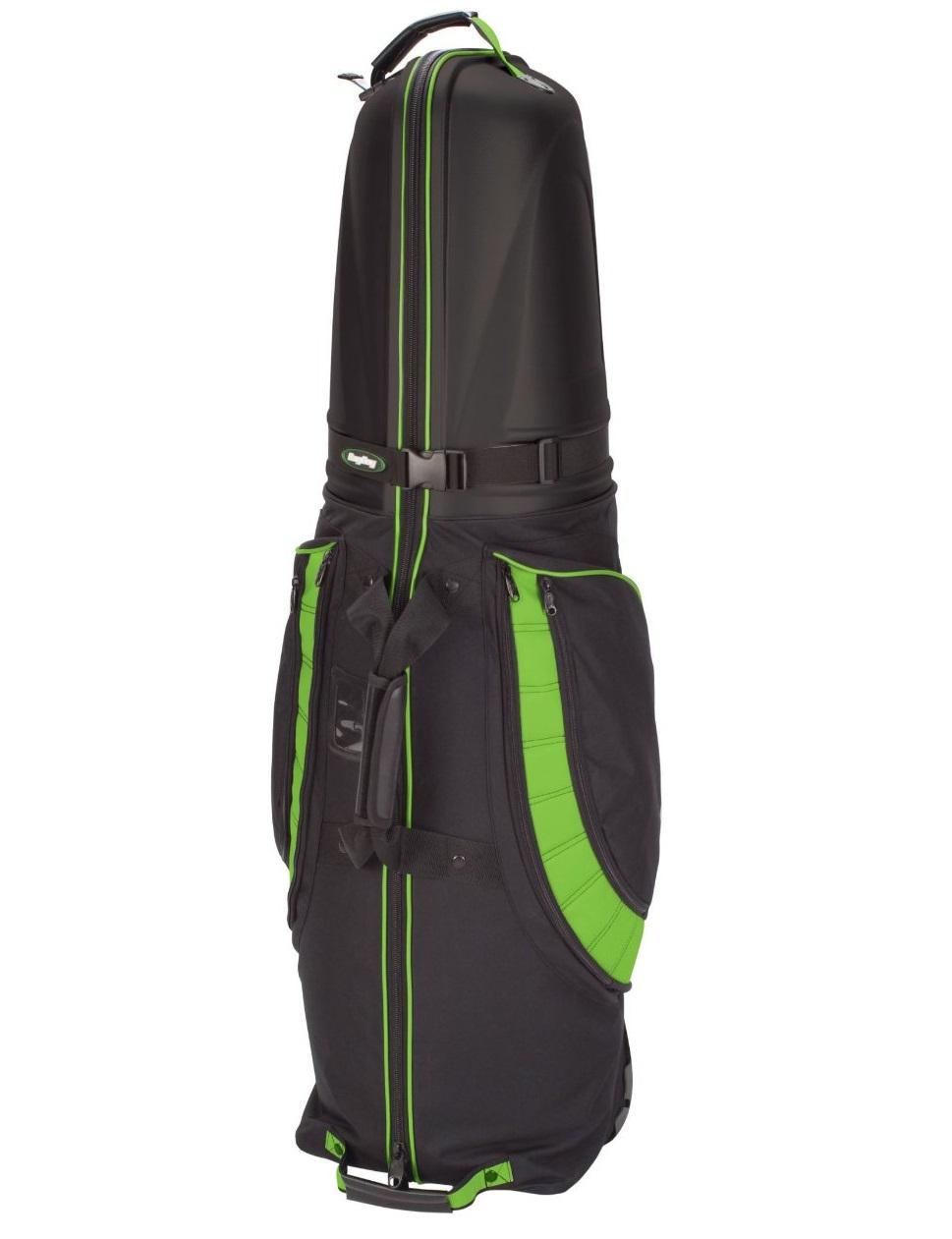Mens Bag Boy T-10 Hard Top Golf Travel Covers
