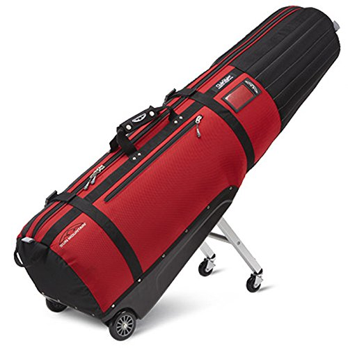Sun Mountain Mens Clubglider Meridian Golf Travel Bags