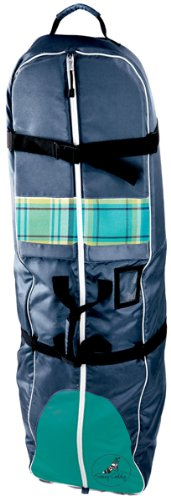 Womens Sassy Caddy Preppy Golf Travel Bags