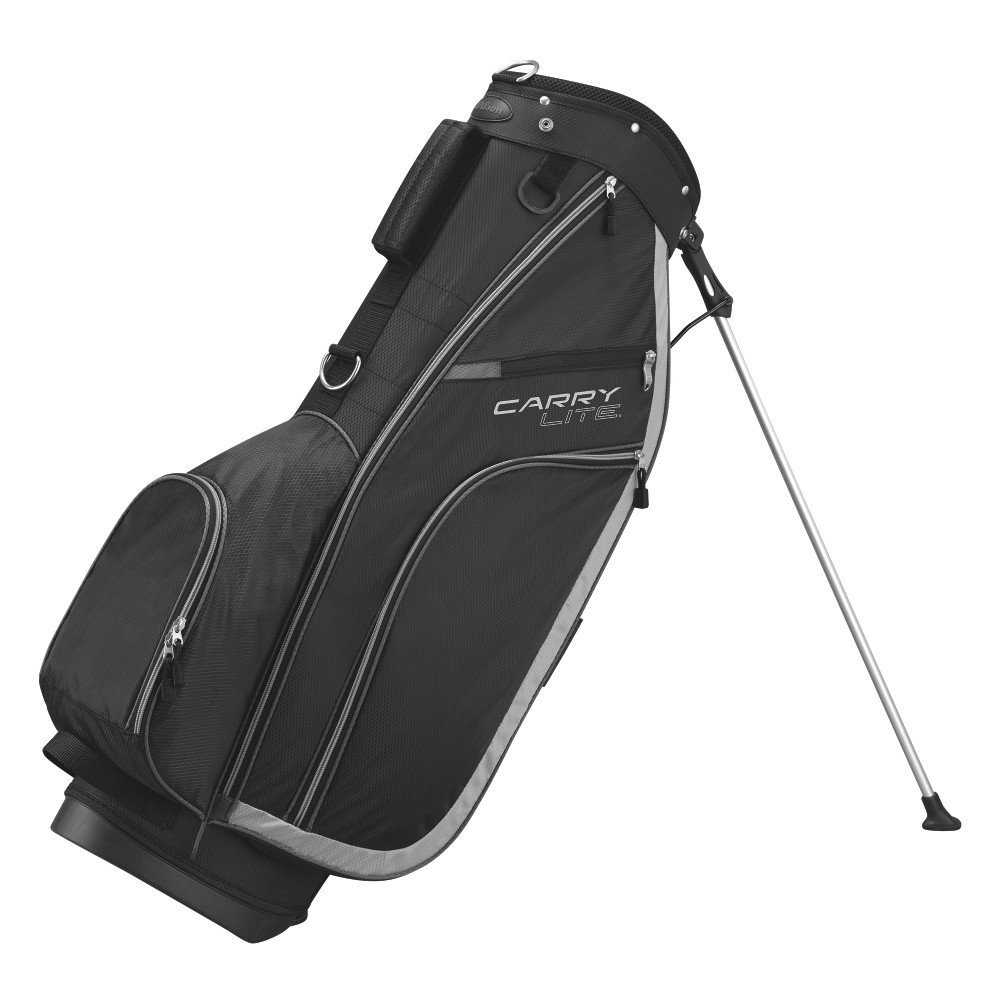 Mens Wilson 2015 Carry Lite Golf Stand Bags
