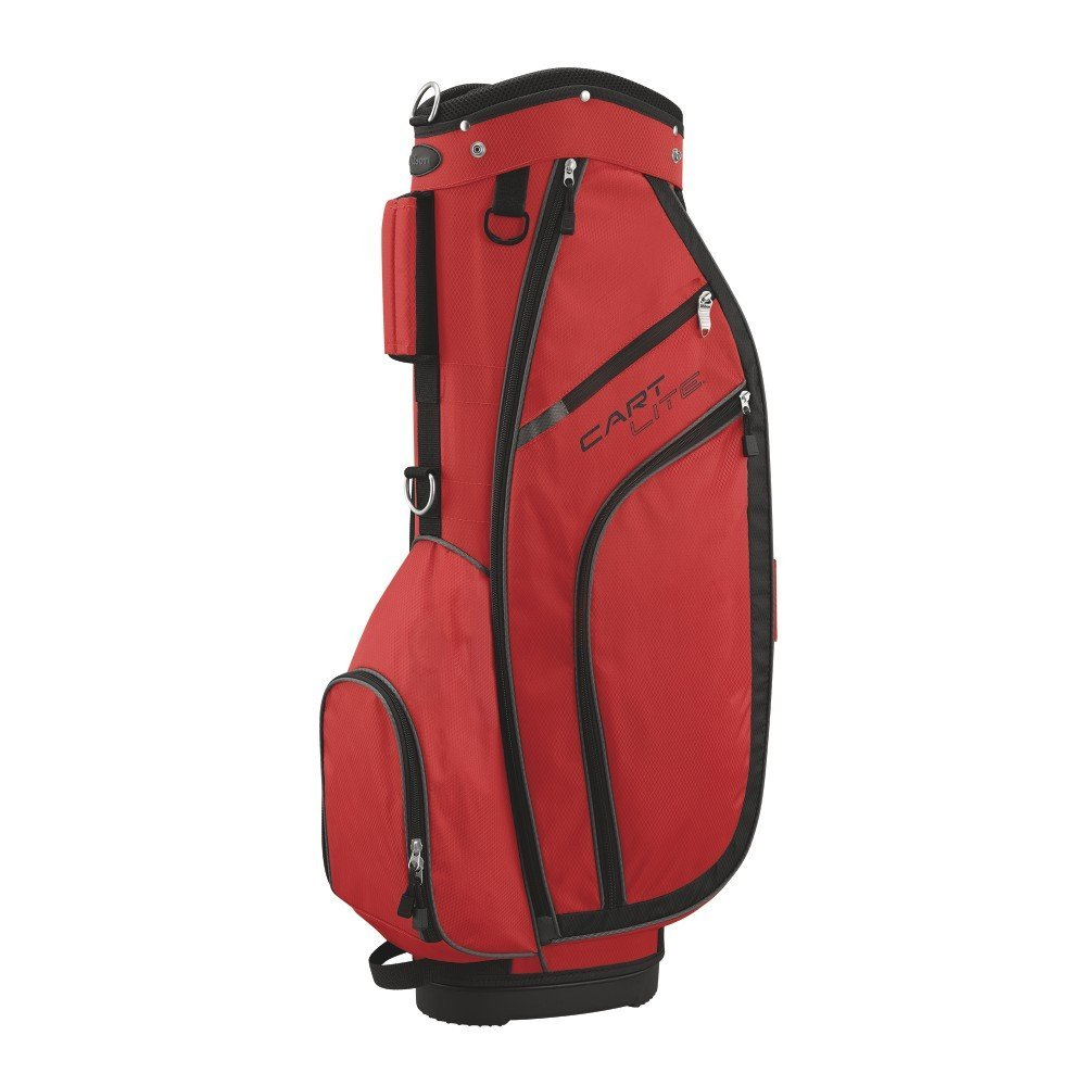Mens Wilson 2015 Cart Lite Golf Bags