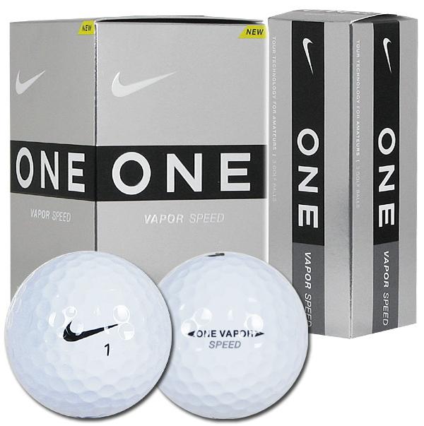 Nike One Golf Balls