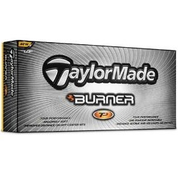 Taylormade Burner TP 3-Piece Golf Balls