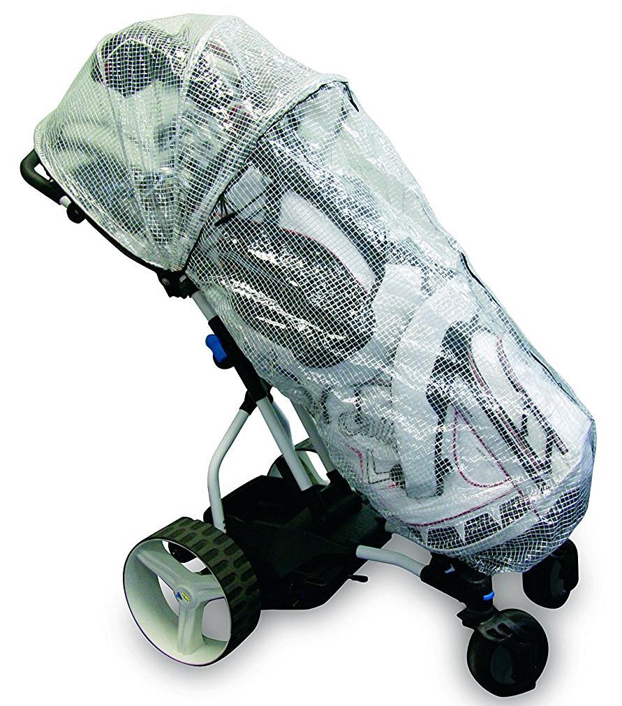 Bag Boy Electric Cart Rain Covers