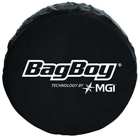 Bag Boy Electric Cart Wheel Covers