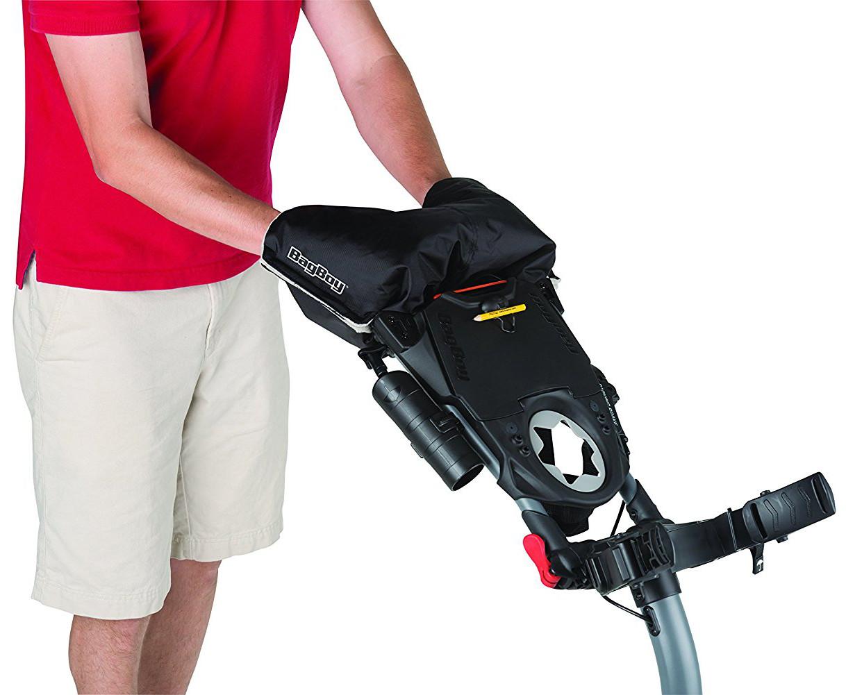 Bag Boy Golf Cart Accessory Hand Warmers