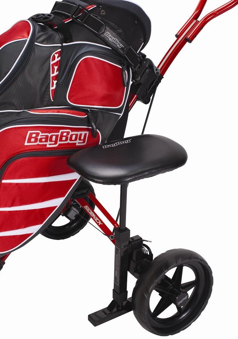 Bag Boy Golf Trolley Cart Accessories