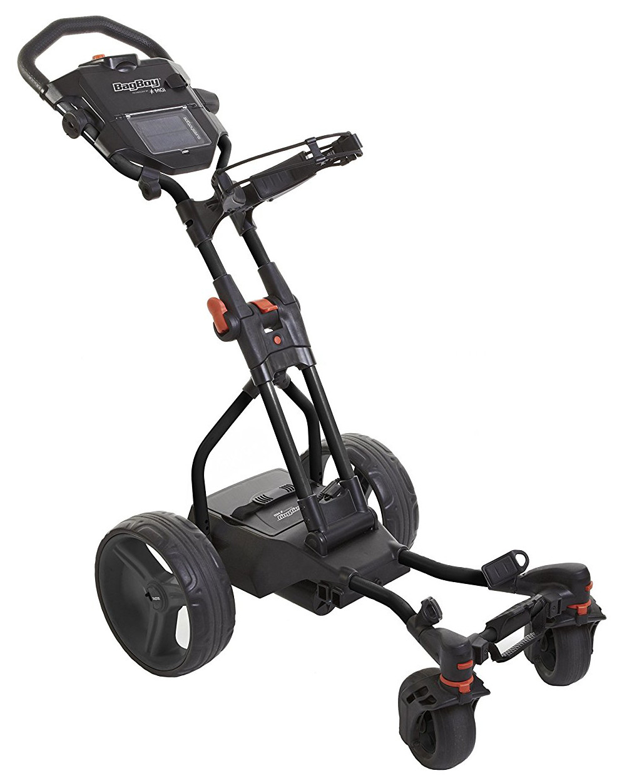 Bag Boy Quad Hunter Electric Golf Carts