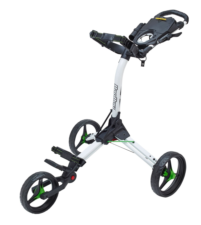 Bag Boy Compact 3 Golf Push Carts