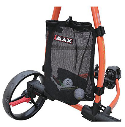 Big Max Golf Trolley Cart Accessories