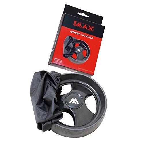 Big Max Golf Accessory Wheel Covers
