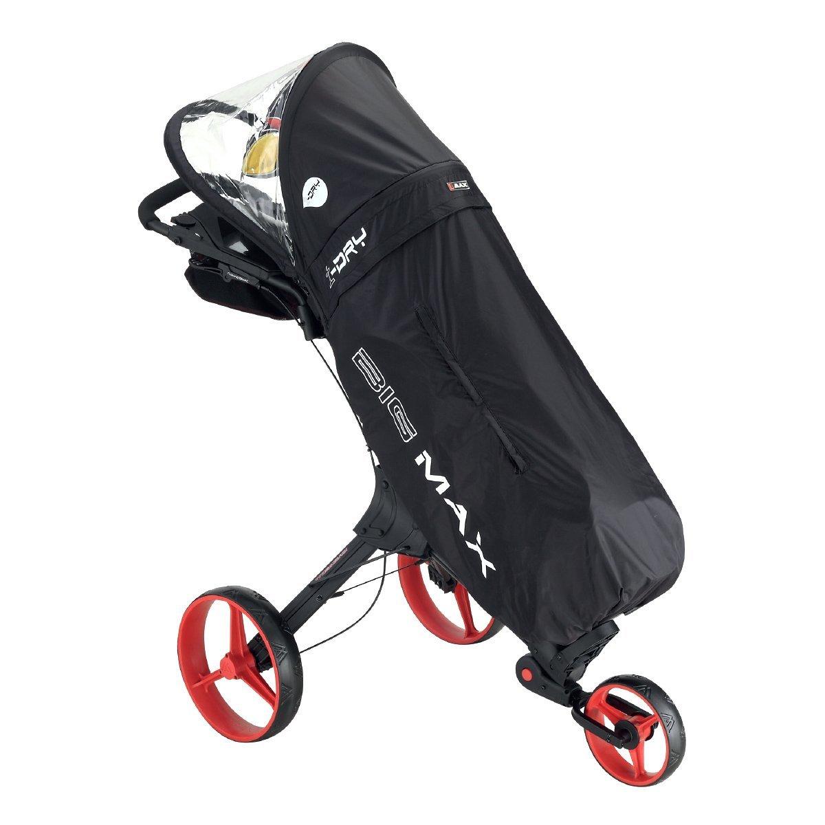 Big Max Golf Accessory iDry Raincovers