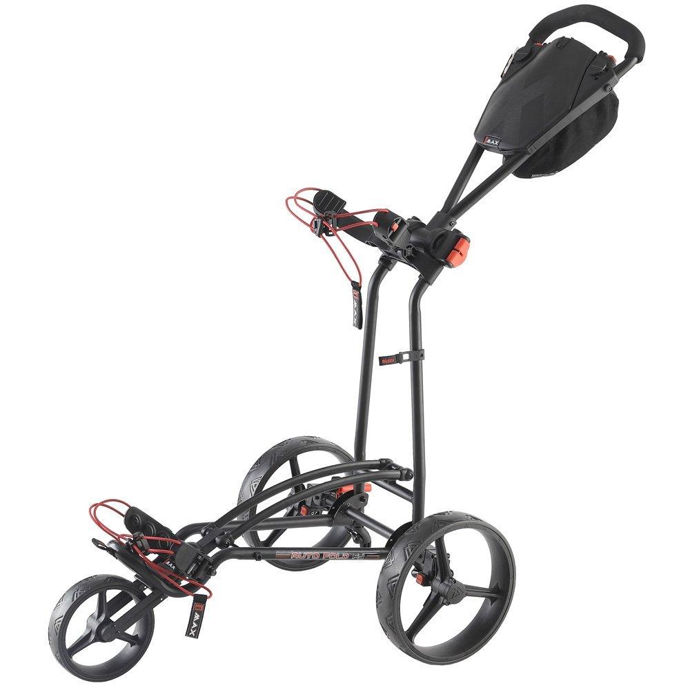 Big Max 2017 Autofold FF Golf Trolley Push Carts