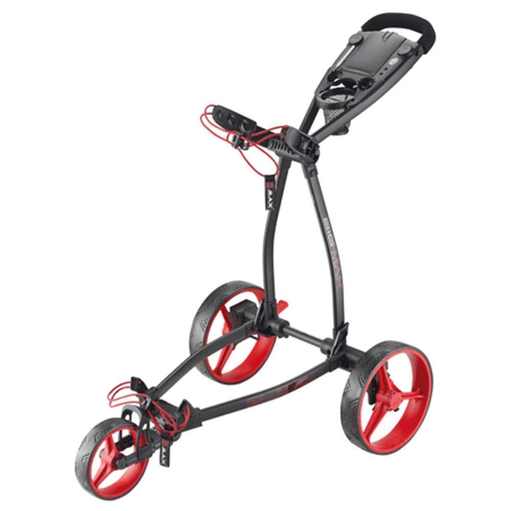 Big Max Blade Plus Golf Trolley Push Carts