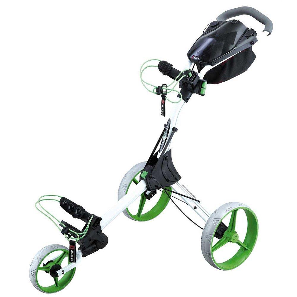 Big Max IQ Plus Golf Trolley Push Carts