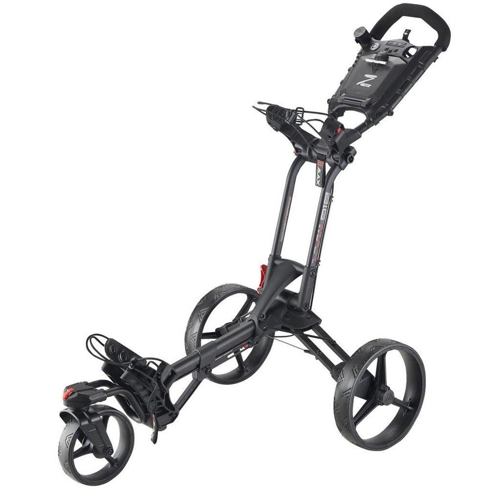 Big Max Z360 Golf Trolley Push Carts