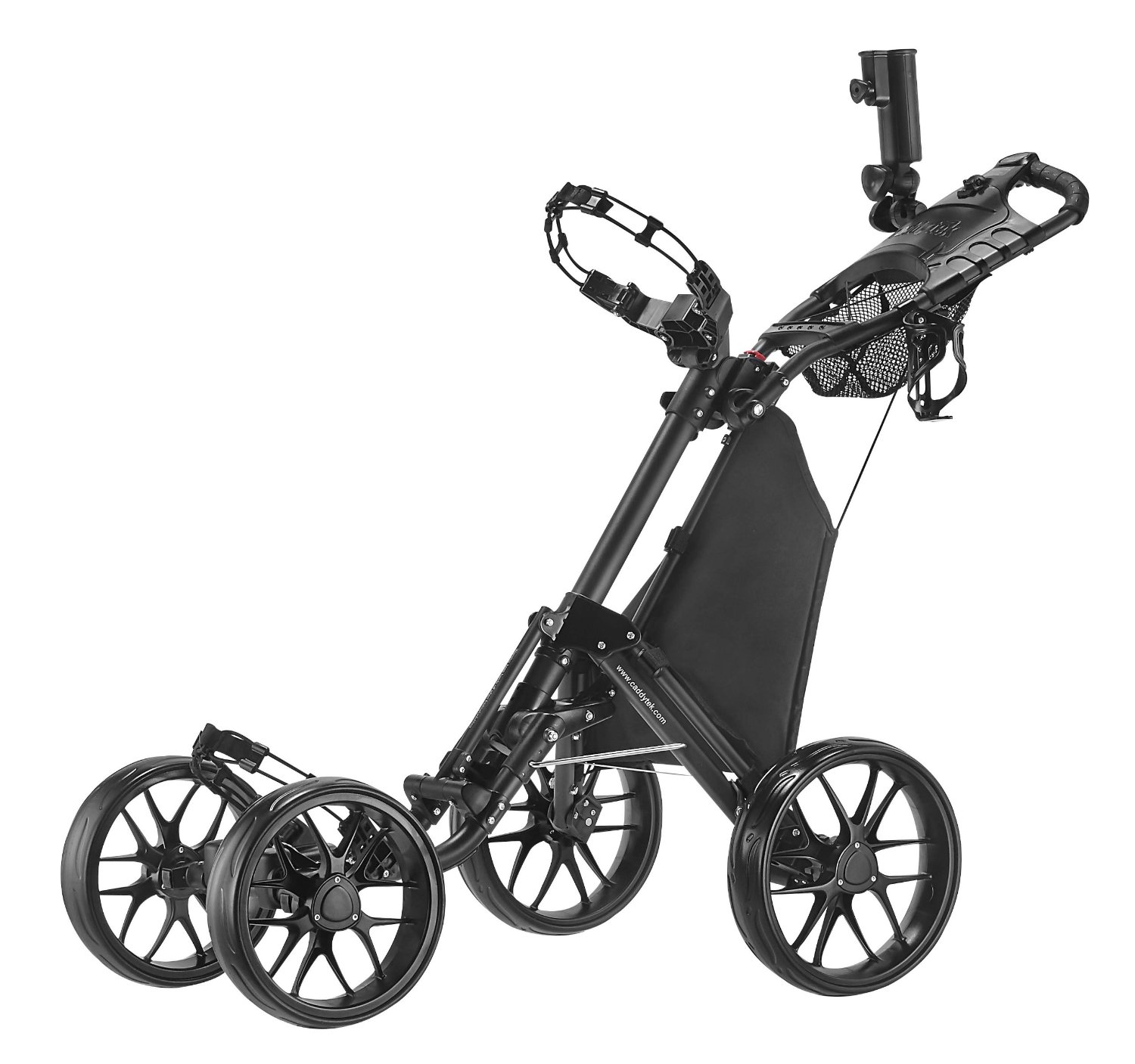 CaddyTek Golf Carts / Trolleys