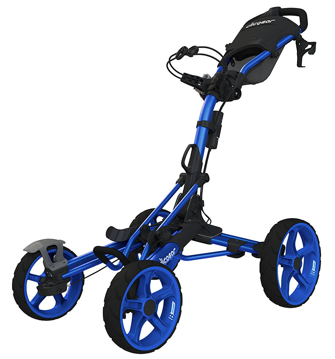 Clicgear Model 8 Golf Push Carts