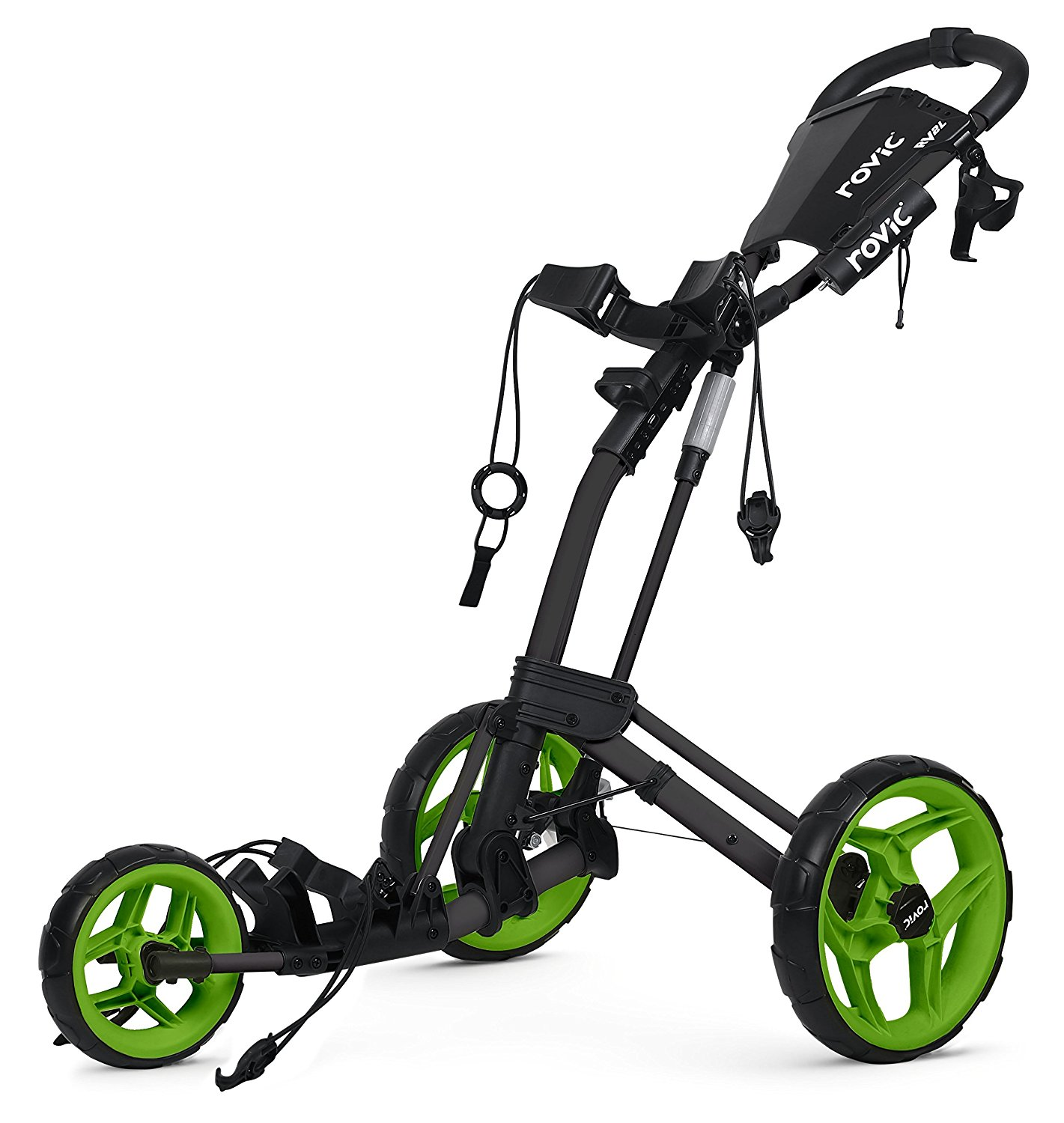 Clicgear Rovic RV2L Golf Push Carts