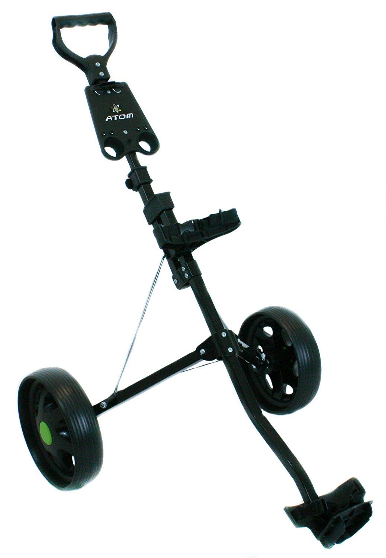 Founders Club Atom Junior 2 Wheel Golf Pull Carts