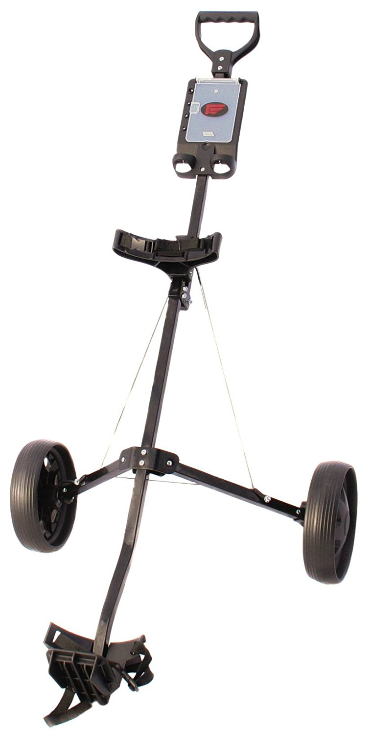 Founders Club 2 Wheel Golf Trolley Pull Carts
