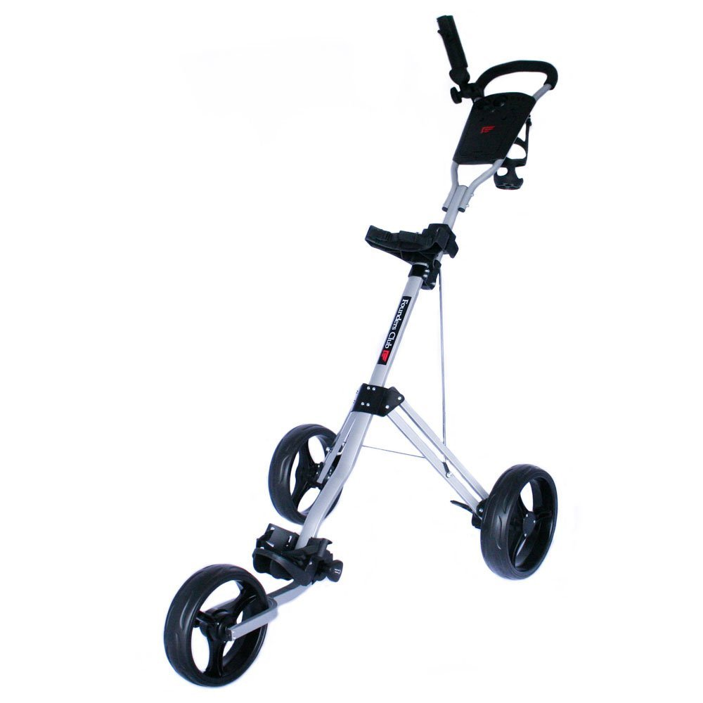 Founders Club Trike 3 Wheel Golf Push Carts