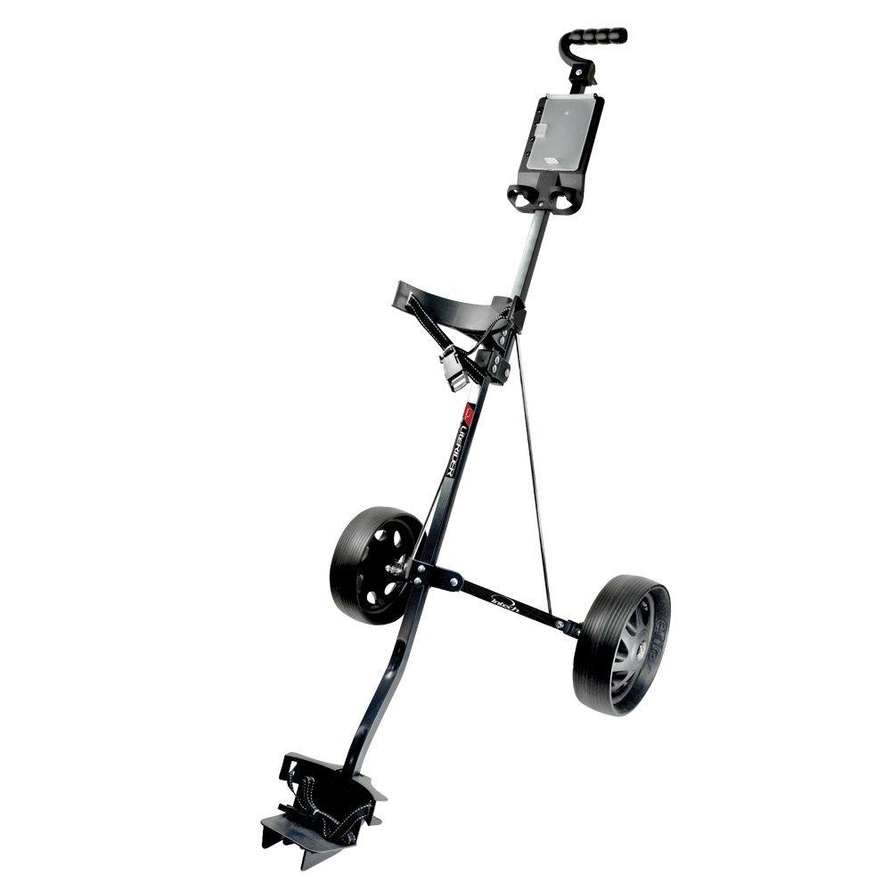 Intech LiteRider Golf Trolley Pull Carts