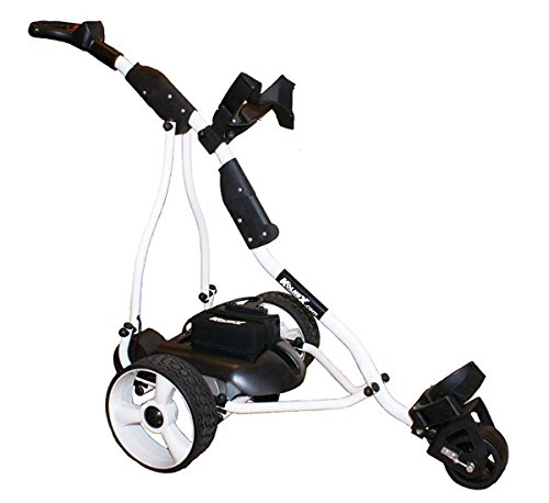 Electric / Motorized Golf Carts Collection