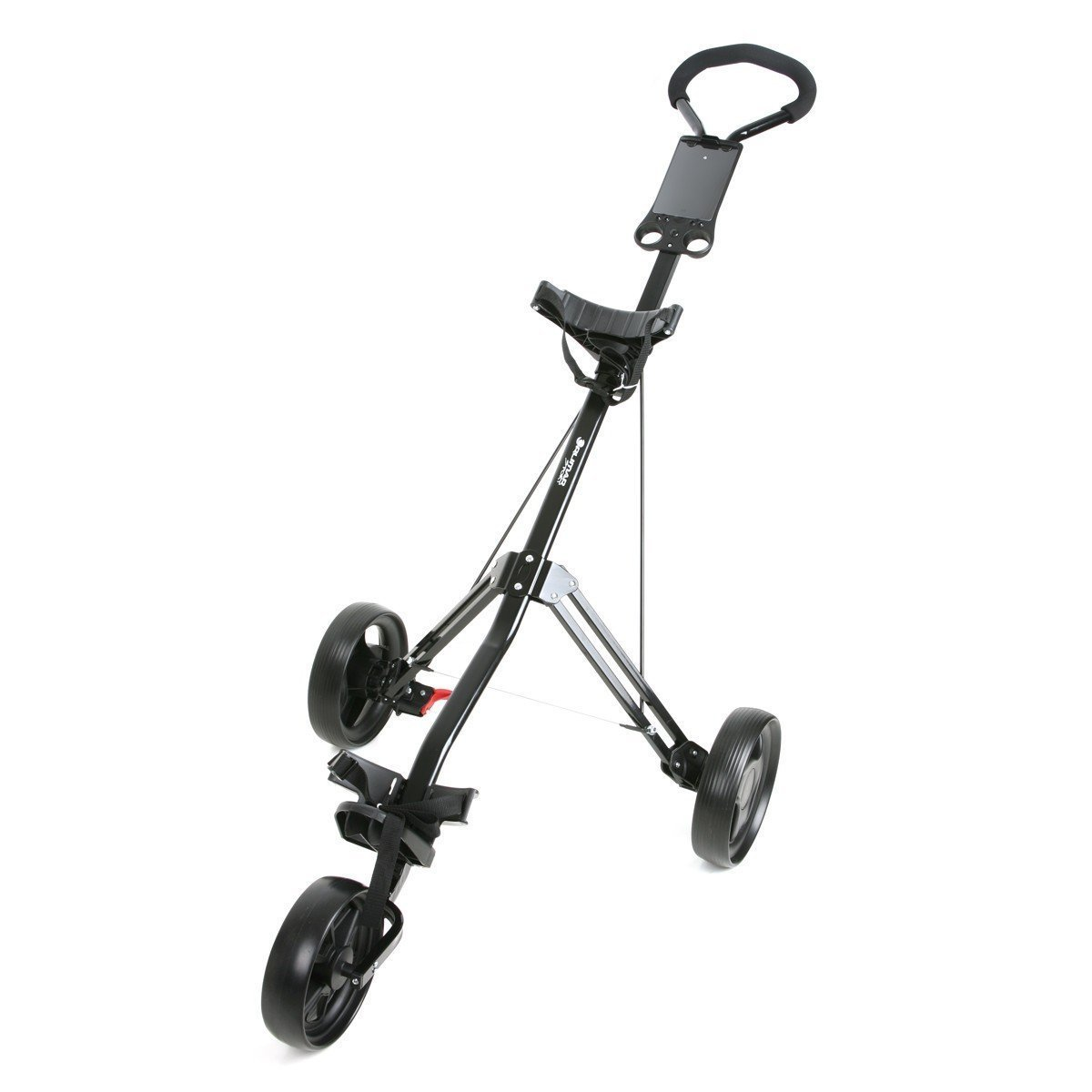 Orlimar Trakker 3 Wheel Golf Push Carts