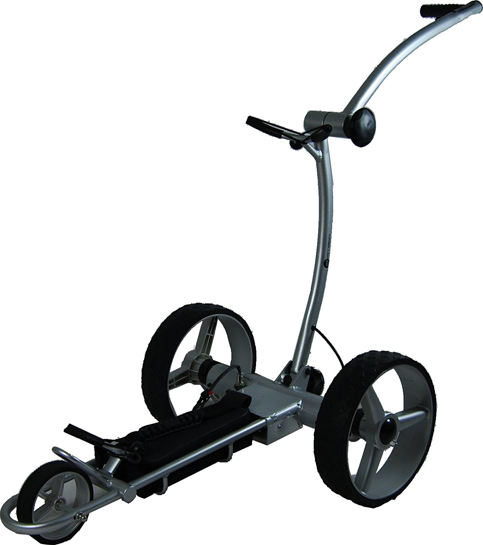 Spitzer EL100 Lithium Ion Electric Golf Carts