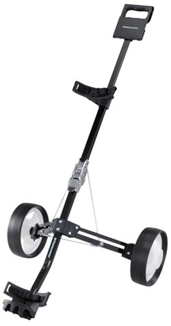 Stowmatic Stowamatic Stowaway Super Compact Golf Pull Carts