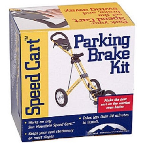 Sun Mountain Golf Speed Cart Retro Brake Kits