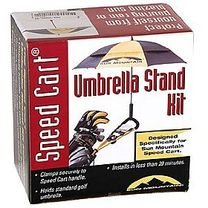 Sun Mountain Golf Umbrella Holders