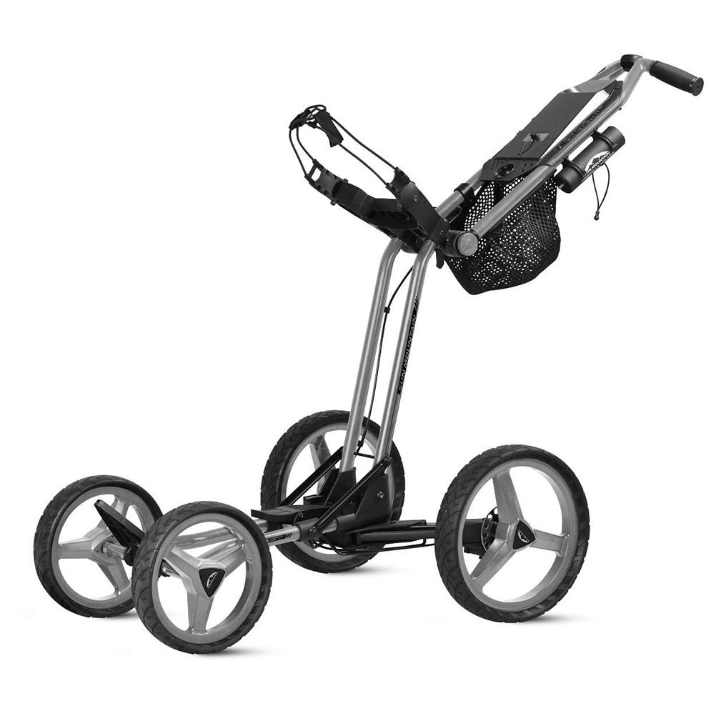 Sun Mountain Micro-Cart GT Golf Push Carts