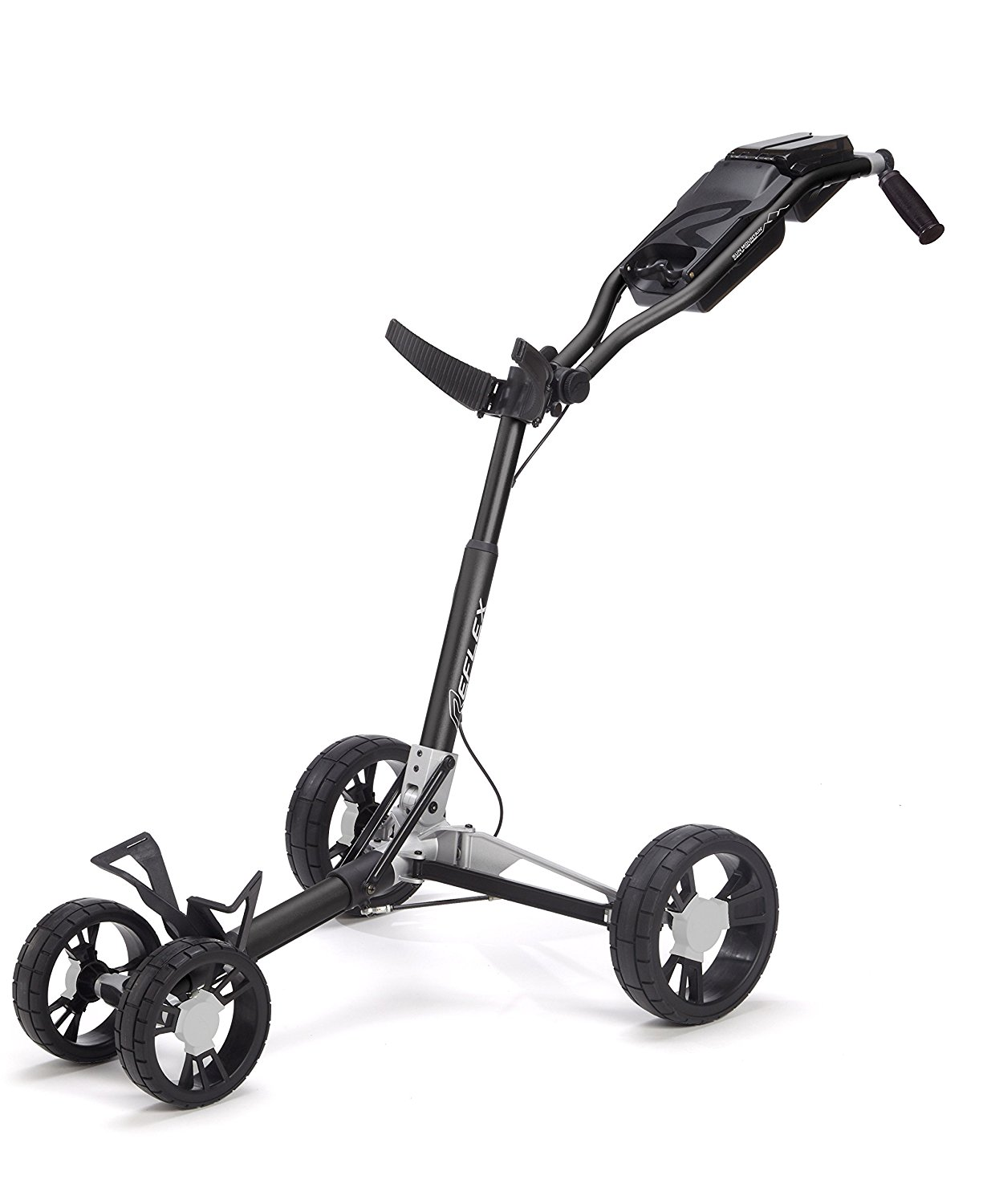 Sun Mountain Reflex Golf Push Carts
