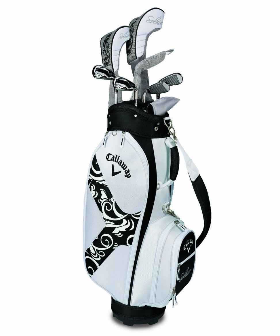 Callaway Womens Complete Golf Club Sets for Best Prices Callaway Golf Club Set