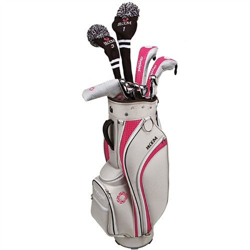 Cleveland Womens Complete Golf Club Sets