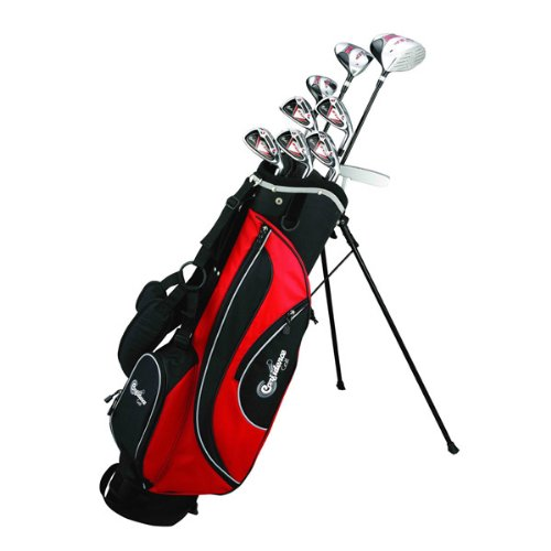 Confidence Complete Golf Club Sets